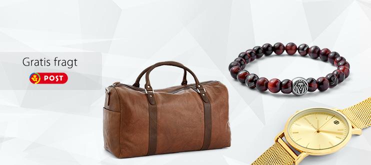 Trendhim - Smykker & accessories til mænd